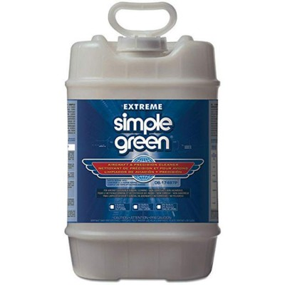 Dung dịch tẩy rửa dầu mỡ Simple Green Extreme 13405